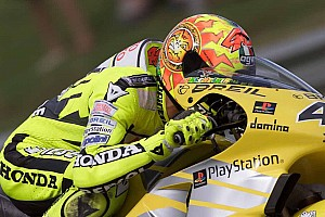 Gallery: 10 youngest MotoGP race winners of all time