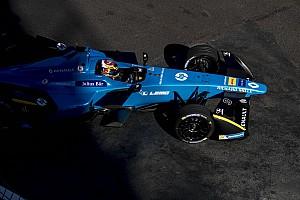 フォーミュラE 速報ニュース 【FE】モナコePrix決勝:ブエミ今季4勝目。0.3秒差の争いを制す