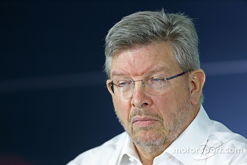 Pimpinan F1 siap
