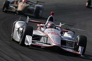 IndyCar Gara Strepitoso Will Power: recupera un giro e vince a Pocono