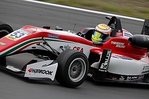 F3-Euro Reporte de la carrera Callum Ilott vence su cuarta carrera de la temporada en la Fórmula 3