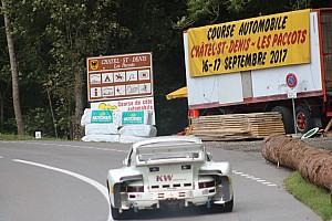 Montagne suisse Résumé de course Paccots : un champion clair et un deuxième pas au courant...