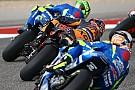 MotoGP Parrilla de salida GP de las Américas