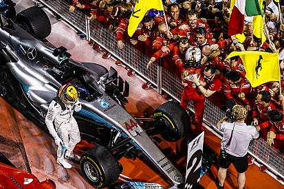 Formel 1 5 wichtige F1-Lektionen vom GP Bahrain 2017 in Sakhir