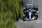 Formula 1 F1, pilot ve araç ağırlıklarının ayrılmasını görüşüyor