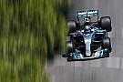 В Mercedes приостановили работу над машиной 2018 года