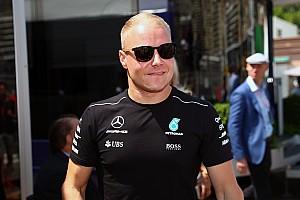 Formula 1 Son dakika Bottas: En kötü hafta sonumuz böyle olsun