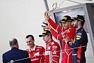 GP Monako: Vettel juara berkat strategi pit Ferrari