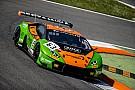 BES SRO Motorsports spiega il cambio di BOP sulle Huracan del team Grasser