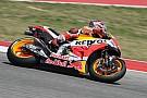 "MotoGP Marquez: ""Sta achter beslissing om zwaarder te straffen"""