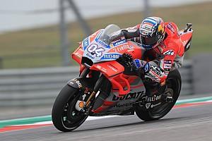 MotoGP Reaktion Andrea Dovizioso: Trotz WM-Führung gemischte Gefühle