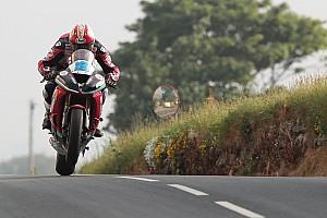 James Cowton killed in multi-bike Southern 100 crash