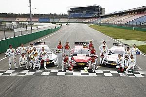 DTM Notícias do Motorsport.com Motorsport Network será parceiro de mídia do DTM em 2018
