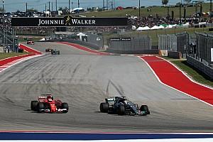 F1 Noticias de última hora Hamilton esperaba que Vettel se defendiera más duro