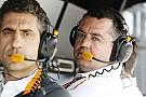 Formula 1 Boullier yakin dirinya masih layak pimpin McLaren F1