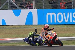 Топ-10 найскандальніших подій 2018 року у MotoGP