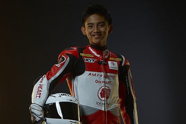 ARRC Breaking news AP250 Thailand: Muklada bersalah, Mario SA podium kedua