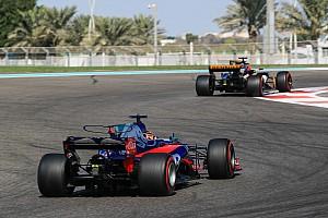 Formel 1 Live Formel 1 2017 in Abu Dhabi: Das Qualifying im Formel-1-Liveticker