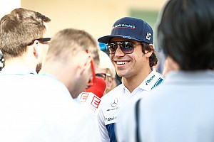 Fórmula 1 Noticias Stroll se inspira en Hamilton: