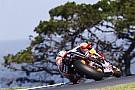 MotoGP Marquez, Vinales és Zarco is egyszerűen csak elkapta a ritmust Ausztráliában