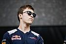 Startet Daniil Kwjat bei den 24h von Le Mans?