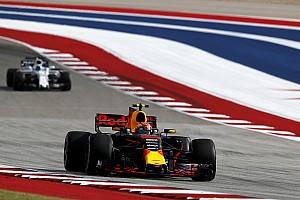 """Verstappen: """"Zesde plek zou netjes zijn na gridstraf"""""""