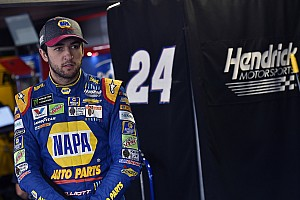 NASCAR Cup Breaking news Chase Elliott:
