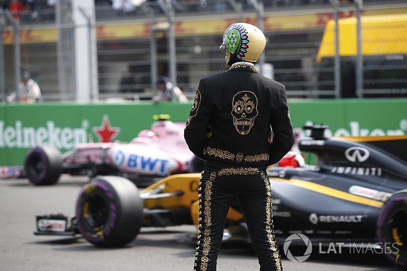 Стратегический анализ Джеймса Аллена: Гран При Мексики