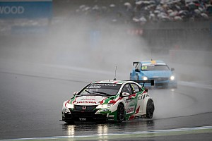 WTCC Breaking news Honda team boss