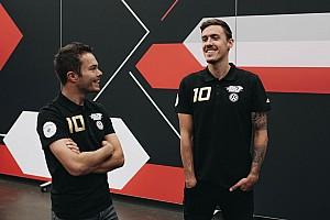 Bundesliga-Profi Max Kruse gründet TCR-Rennstall