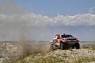 Dakar Autos, étape 12 - Al-Attiyah bat Peterhansel au sprint