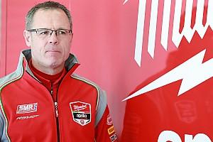 Superbike-WM News Aprilia sucht Laverty-Ersatz: Ist Stefan Bradl ein Kandidat?