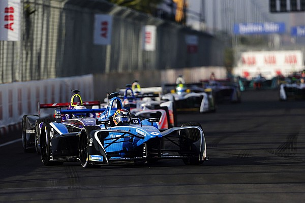 Buemi: Fanboost problem contributed to Marrakesh defeat