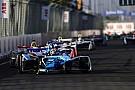 Formula E Buemi culpa a un problema del Fanboost por su derrota en Marrakesh