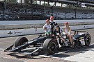 Indy 500: Die Startaufstellung in Bildern