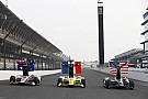 Vidéo - La grille de départ de l'Indy 500