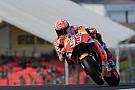 FP1 MotoGP Prancis: Marquez tercepat, Yamaha enam besar