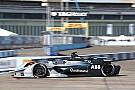 Formula E Rosberg nagy pillanatai a Formula E-ben: a szörnyeteg