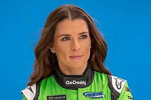IndyCar Últimas notícias Carpenter confirma participação de Danica Patrick na Indy 500