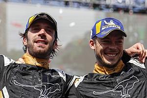 Formel E Reaktion Andre Lotterer: Innerer Konflikt bei Teamkampf mit Vergne