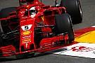 Formel 1 Vettel findet trotz Trainingsklatsche: Pole und Sieg möglich