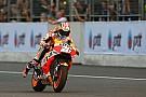 MotoGP Tayland testi: İkinci günde Marquez ve Honda lider