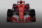 F1 Análisis técnico: la renovación del Ferrari
