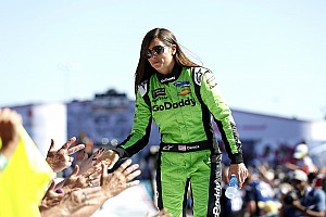 IndyCar Breaking news Ed Carpenter Racing confirms Indy 500 deal with Danica Patrick