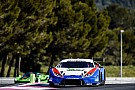 GT Open Rees e Fioravanti con Ombra Racing nell'International GT Open