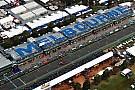 Текстова трансляція гонки Гран Прі Австралії