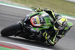Giordano Mozzi è il nuovo team manager della squadra Pedercini Racing di Superbike