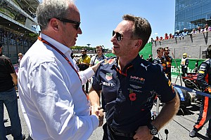 Red Bull cambia el discurso y elogia a Renault