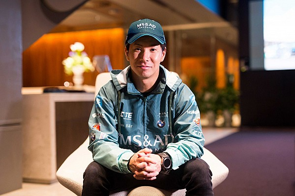 Kobayashi to make Formula E debut in Hong Kong