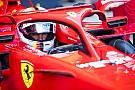 Force India, Ferrari'nin ayna tasarımının yasal olmasına şaşırmış